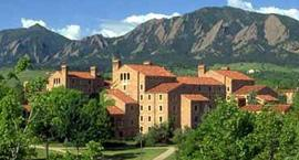 MyCUBoulder - Recruiting Portal Only